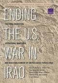 Ending the U.S. War in Iraq