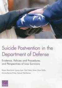 Suicide Postvention in the Department of Defense