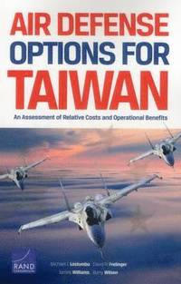 Air Defense Options for Taiwan