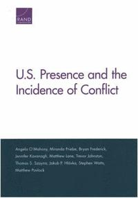 U.S. Presence and the Incidence of Conflict