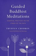 Guided Buddhist Meditations