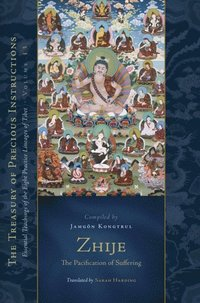 Zhije: The Pacification of Suffering