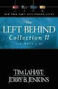 The Left behind Collection II: Vols 5-8