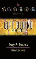 Left Behind: The Kids Books 13-18 Boxed Set