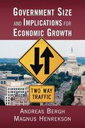 Government Size and Implications for Economic Growth