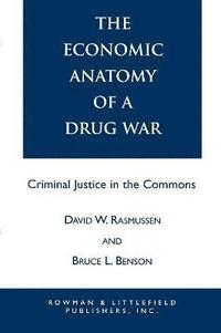 The Economic Anatomy of a Drug War