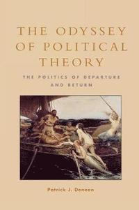The Odyssey of Political Theory