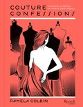 Couture Confessions ebook