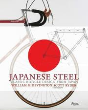 Japanese bicycles have long been at the forefront of both competitive and recreational cycling from top-flight racing bicycles to collectible custom fixed-gear frames. This comprehensive and stunningly illustrated book presents a fascinating overview of the most prolific and celebrated period of Japanese bicycle design, between the 1950s and the  80s, when uniquely talented artisanal craftsmen produced some of the most iconic bicycles of the twentieth century.  From the recognisable silhouettes