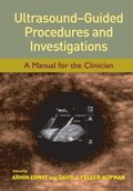 Ultrasound-Guided Procedures and Investigations