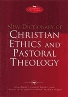New Dictionary of Christian Ethics and Pastoral Theology
