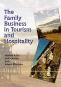 Family Business in Tourism and Hospitali