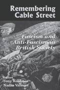 Remembering Cable Street