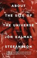 About the Size of the Universe