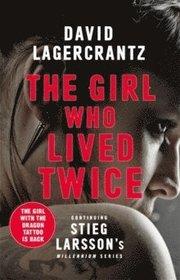 Girl Who Lived Twice