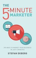 5-Minute Marketer