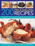 200 Fish &; Shellfish Recipes