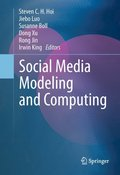 Social Media Modeling and Computing