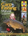 Carp Fishing Manual