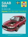 Saab 900 Owner's Workshop Manual