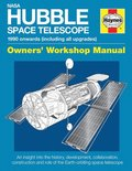 NASA Hubble Space Telescope Owners' Workshop Manual