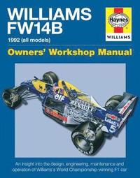 Williams FW14B Manual