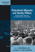 Postcolonial Migrants and Identity Politics