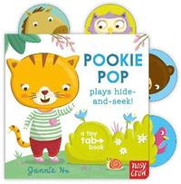 Tiny Tabs: Pookie Pop Plays Hide and Seek
