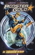 Booster Gold: Tomorrow Memory