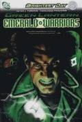 Green Lantern: v. 1 Emerald Warriors