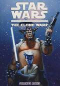 Star Wars - The Clone Wars: Strange Allies