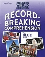 Record Breaking Comprehension Blue Book