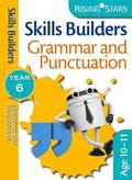 Skills Builders - Grammar and Punctuation: Year 6