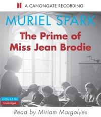 Prime of Miss Jean Brodie