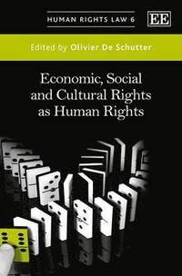 Economic, Social and Cultural Rights as Human Rights