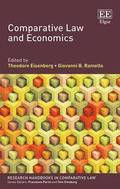 the law and economics of class actions in europe backhaus jurgen g ramello giovanni b cassone alberto