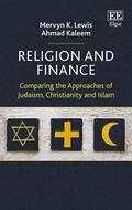 Religion and Finance