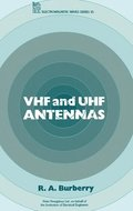 VHF and UHF Antennas