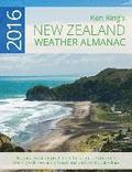 2016 New Zealand Weather Almanac
