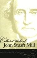 Collected Works of John Stuart Mill, Volume 1