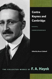 Contra Keynes &; Cambridge