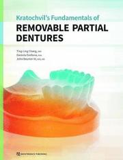 Kratochvil's Fundamentals of Removable Partial Dentures