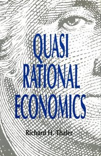 Quasirational Economics