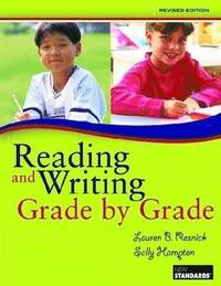 Reading and Writing Grade by Grade