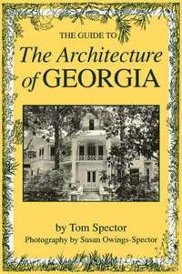 The Guide to the Architecture of Georgia