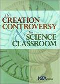 The Creation Controversy &; The Science Classroom