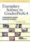Exemplary Science in Grades Pre K-4