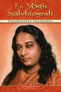 Autobiography of a Yogi - PB - (Swedish)