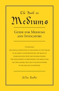 Book on Mediums