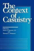 The Context of Casuistry